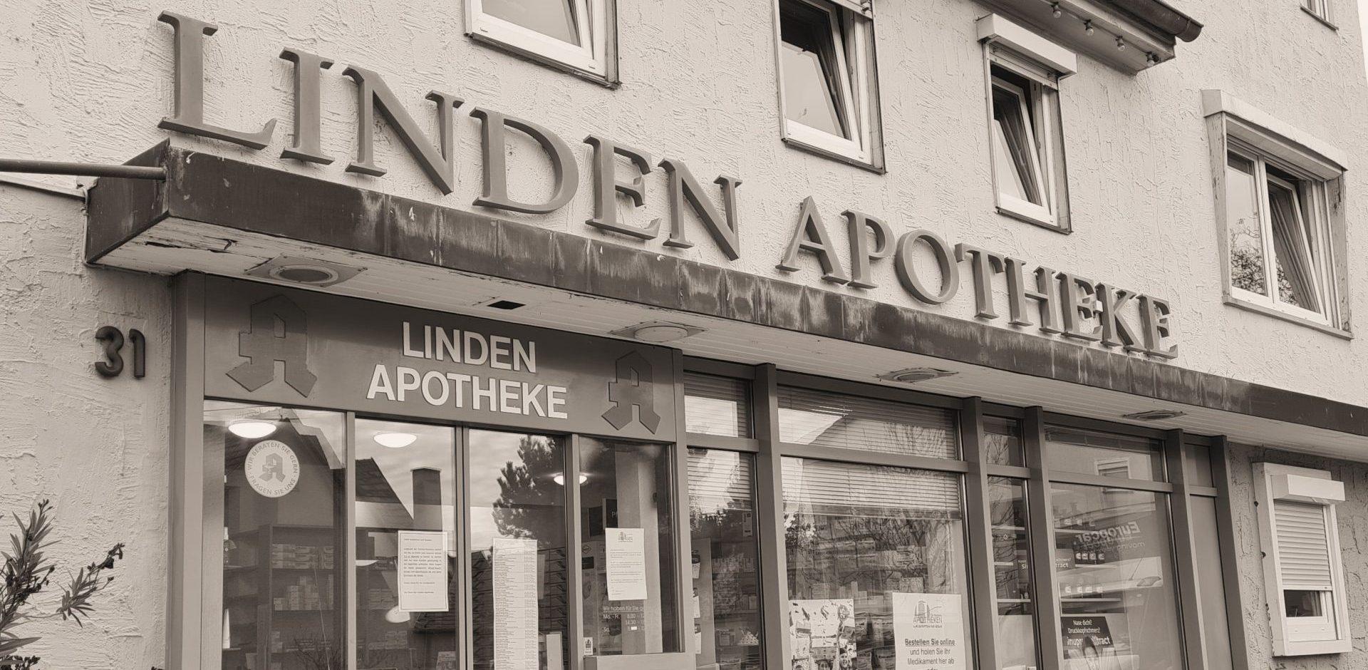 Linden-Apotheke Wannweil