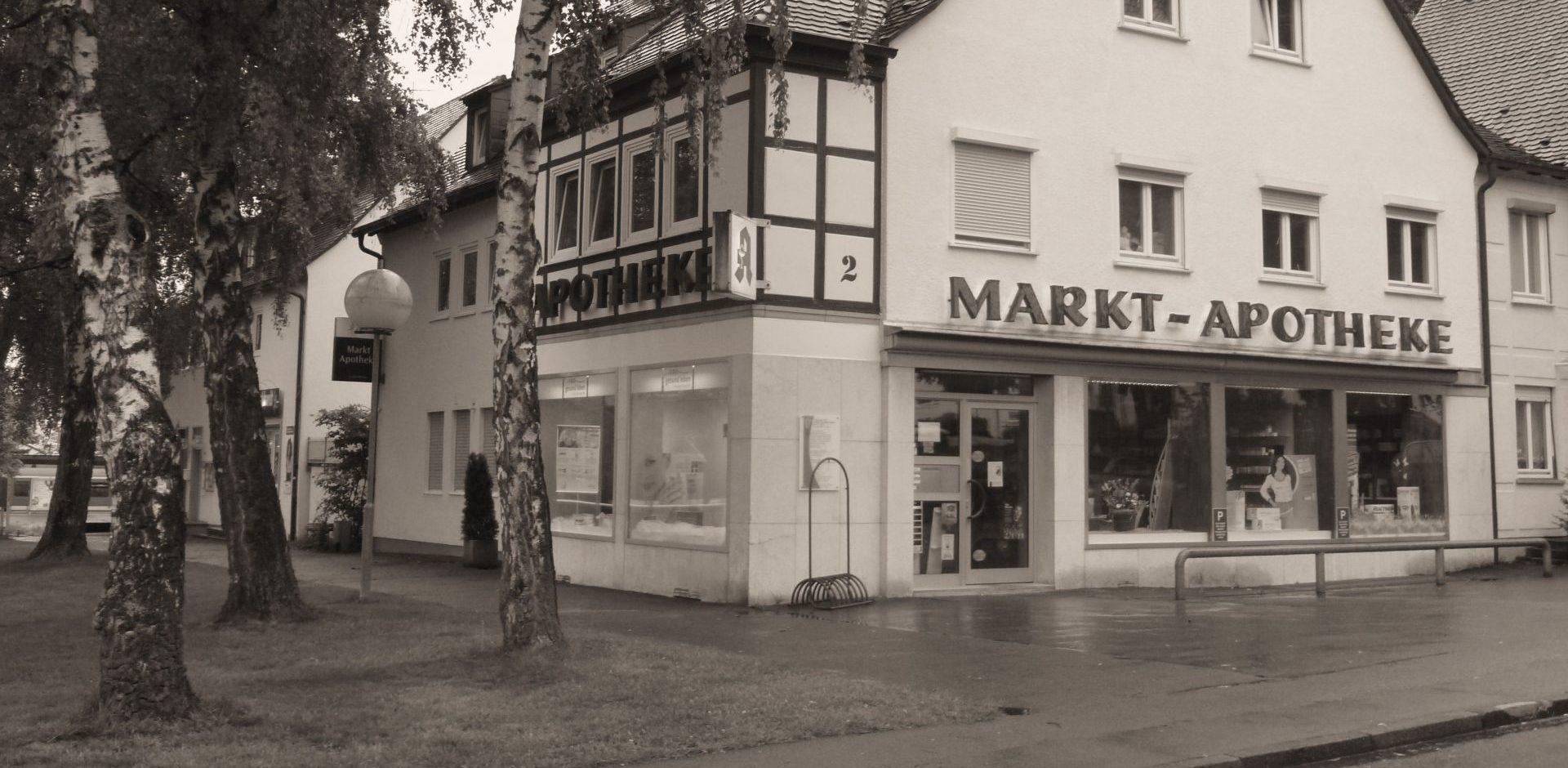 Markt-Apotheke Leinfelden-Echterdingen